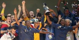 Francia campeon mundial
