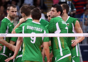 bulgaria voli