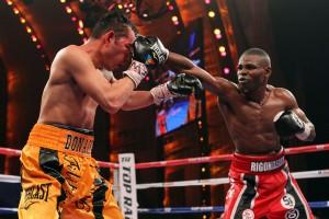 Boxing: Nonito Donaire vs Guillermo Rigondeaux