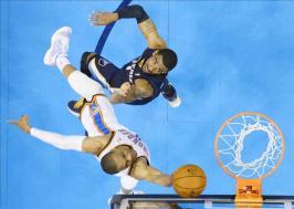 THUNDER,NBA