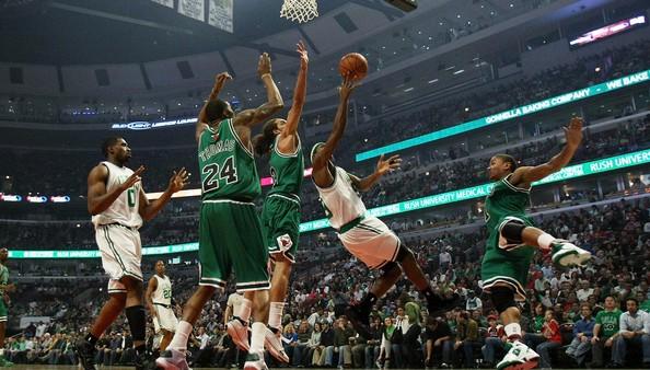 Boston+Celtics+v+Chicago+Bulls+7lXKB4kW_ETl