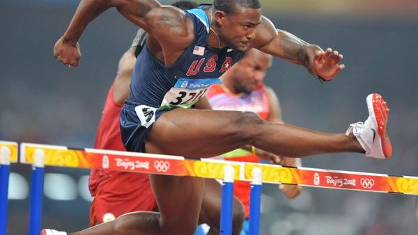 OLYMPICS: Track and Field - Day 5-Evening Session