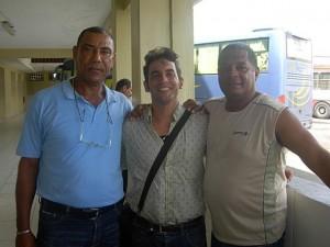 FERNANDO, PEDRO JOSE Y MUNOZ