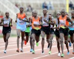 2012 Kenyan Olympic Track and Field Trials