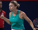 Halep tiene una gran ventaja sobre Wozniacki