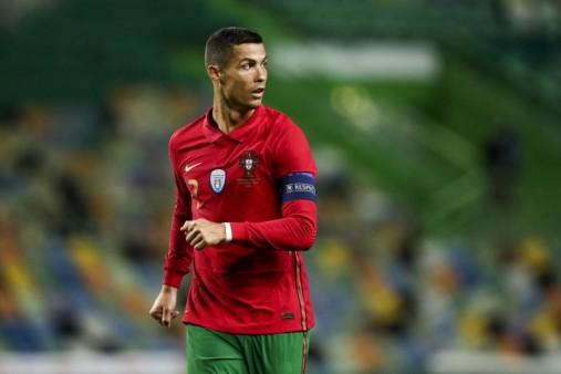 Portugal  v Spain  -International Friendly